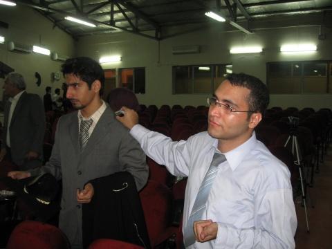 جشن دانش آموختگی مدیریت 84 37