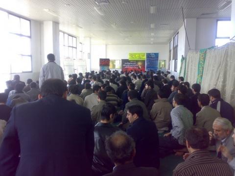 پردیس دانشگاه مازندران 15