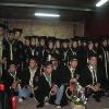 جشن دانش آموختگی مدیریت 84 16