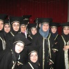 جشن دانش آموختگی مدیریت 84 10