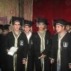 جشن دانش آموختگی مدیریت 84 8