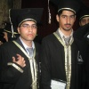 جشن دانش آموختگی مدیریت 84 4
