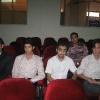 جشن دانش آموختگی مدیریت 84 31
