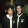 جشن دانش آموختگی مدیریت 84 11