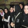 جشن دانش آموختگی مدیریت 84 21