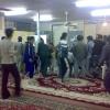 انتخابات شورای صنفی خوابگاه نواب صفوی !!!